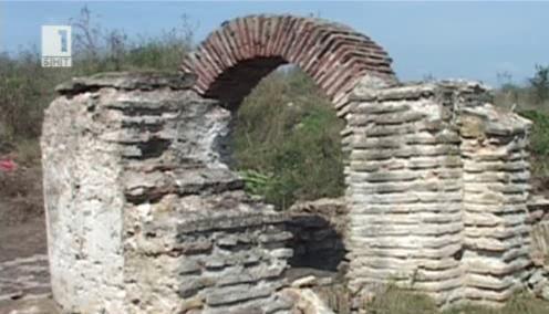 Археолози спасяват античен град край Видин