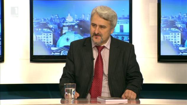 За правото на информация - коментар на Александър Кашъмов