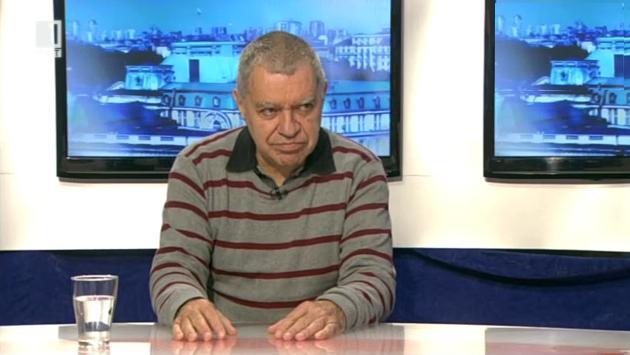Политическата математика на проф. Константинов