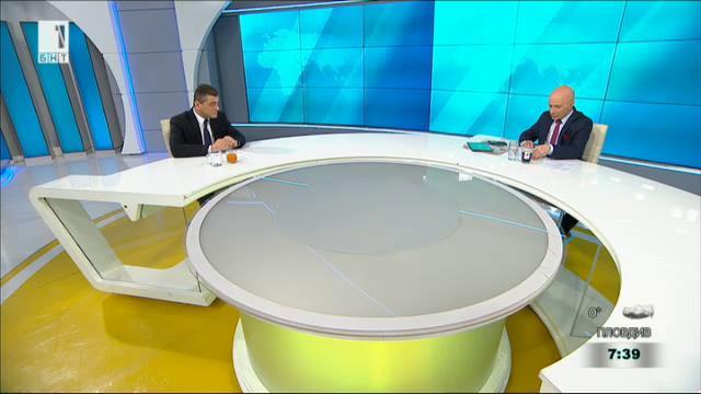Красимир Янков: Заплаха от недостиг на електроенергия ще има през целия зимен период