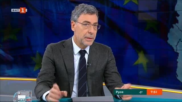 Д. Вълчев: Трябва сериозен дебат, ако се правят промени в закона за гражданство