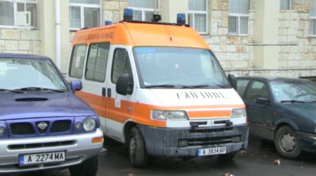 Чия е линейката, пренасяща мебели?