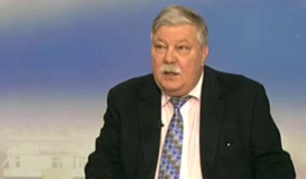 Проблемите в здравеопазването – разговор с проф. Стоян Тонев