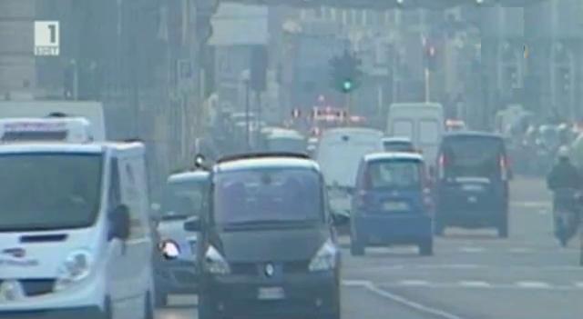 Зелена светлина на фокус - 25 февруари 2014: Смес от метан и водород - възможност за по-чист обществен транспорт