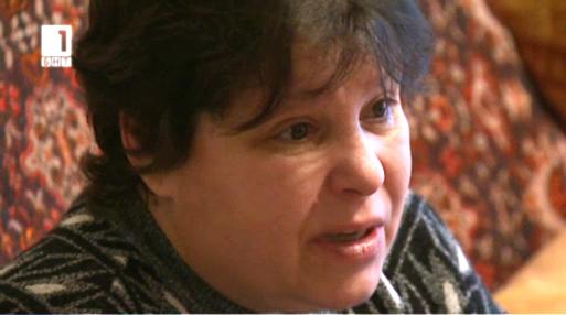 Жена е обречена на мизерия, без право на личен асистент
