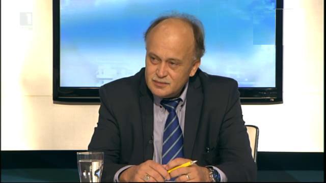 Бойко Пенков: Няма опасност от криза в НЗОК