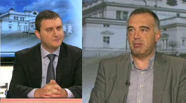 Депутати от ГЕРБ и БСП определиха като лоша идея акцията с автобуса