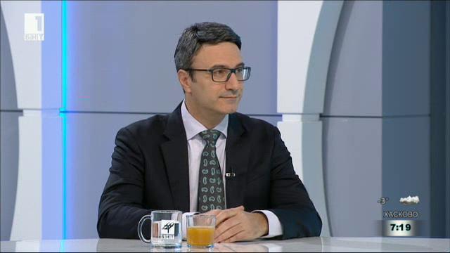 Трайчо Трайков: Взаимодействие трябва да има, но то трябва да бъде принципно