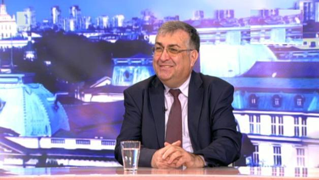 Георги Близнашки: Няма да има референдум заедно с европейските избори