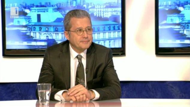 Йордан Цонев: Отстъпката на ДПС не е проява на слабост