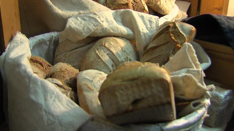 Хлебна къща отвори врати във Велико Търново