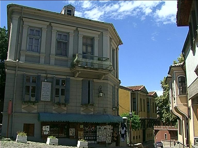 Старият Пловдив с нов облик
