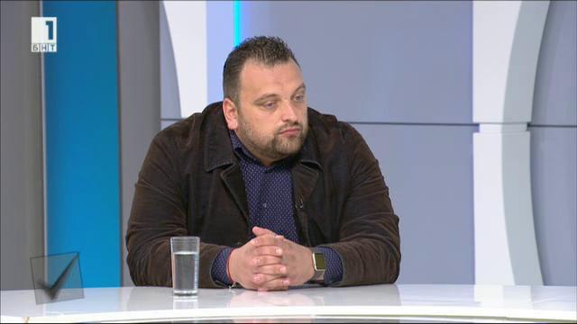 Силата на Благата вест - инициативата на д-р Йован Даскалов