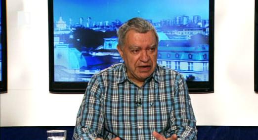 Защо Михаил Константинов иска мораториум върху сечта?