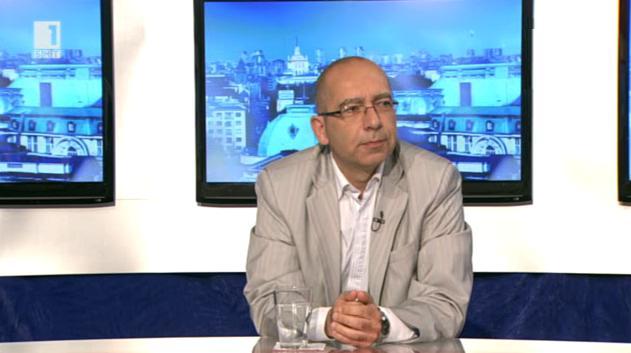 Стефан Константинов: Трябва коренна промяна в здравната ни система