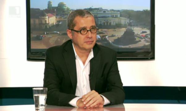 Йордан Цонев към протестиращите: Чувате ли ни?