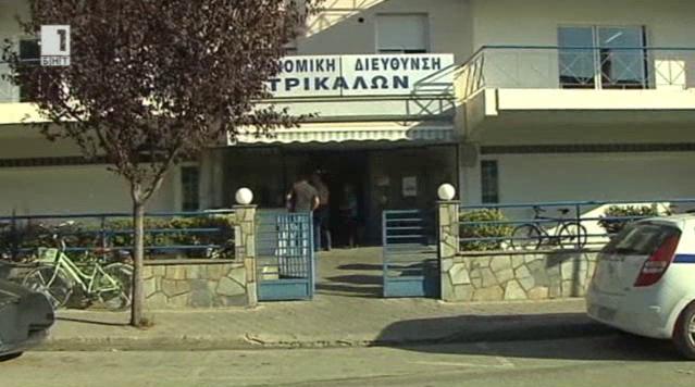 Гръцката полиция разби мрежа за продажба на бебета