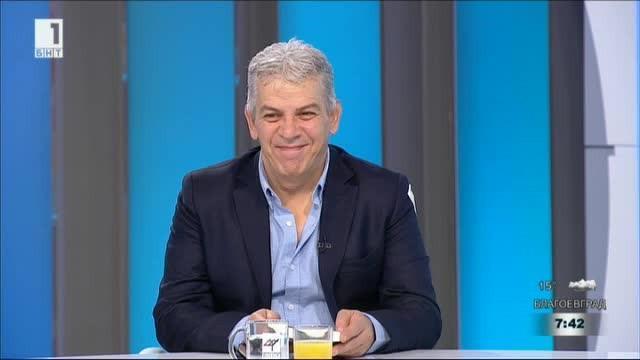 Алфонсо Сабела: Сега мафията не напада държавата, тя си я купува