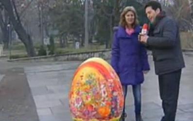 Великденските яйца започват да се подготвят още от Коледа