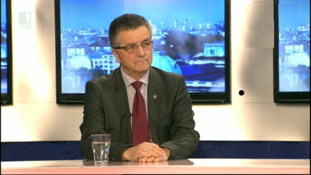 Алиосман Имамов за парламентарните конфигурации и президентското вето