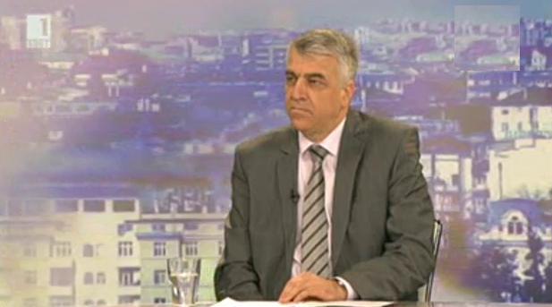 Румен Гечев: Работата на Сметната палата не е ефективна