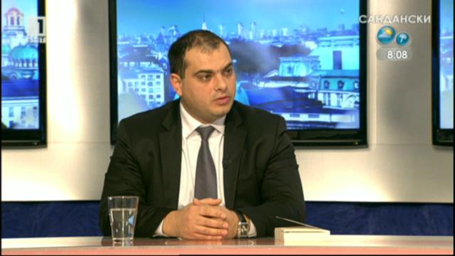 Филип Попов: Указът на президента явно наруши Изборния кодекс