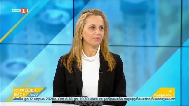 Мариела Драголова: Информацията на БНТ е многократно проверена, надеждна е