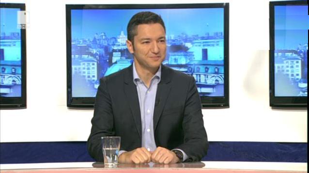 Кристиан Вигенин за позицията на БСП в новото Народно събрание