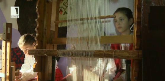 Древният занаят на килимарството