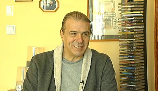 Закуска с Атанас Янкулов