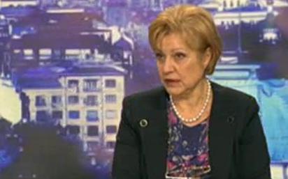Промените в Сметната палата - разговор с Менда Стоянова