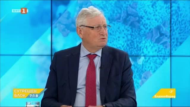 Д-р Иван Кокалов: Не очаквам напрежение с болничните заради коронавируса