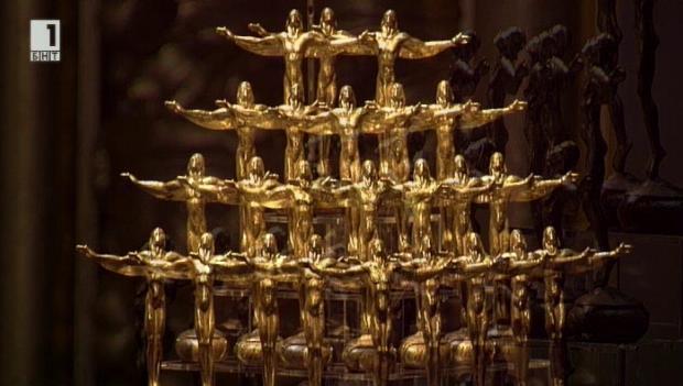 Наградите Икар 2016