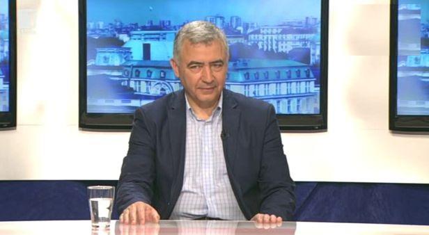 Мерджанов: БСП се бори за властта в интерес на българските граждани