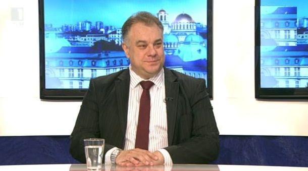 Има ли лечение за здравната система - разговор с министър Мирослав Ненков