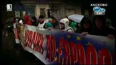 28.11.2013: Украйна между Изтока и Запада - разговор със Соломон Паси в Денят започва