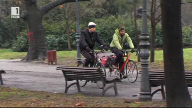 Две години на велосипед в Зелена светлина - 29.01.2015