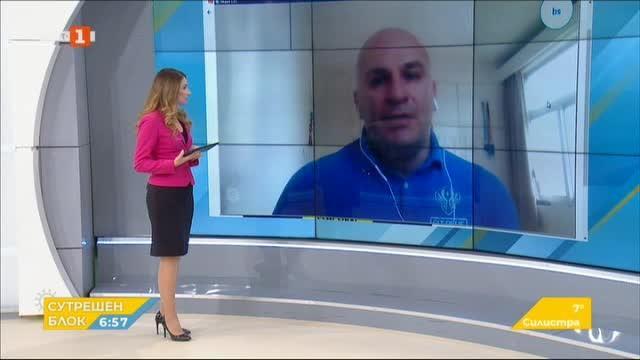 Каква е ситуацията в Китай? Разказ на д-р Димитър Владиков на живо от Шанхай