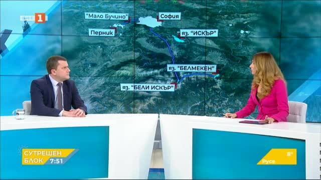 Станислав Владимиров: Разумът и солидарността бяха водещи в дебата в СОС