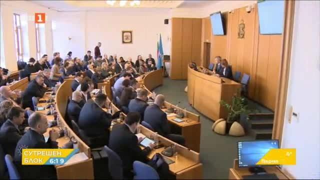 Общинският съвет на София одобри спасителния план за Перник