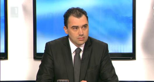 Иванов: ГЕРБ и Реформаторският блок биха могли да управляват заедно