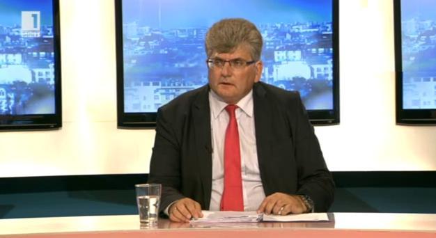 Еленко Божков: Омерзен съм. Няма да подам оставка