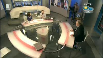 29.11.2013: Ген. Стоян Тонев: Липсват не линейки, а екипи на Спешната помощ
