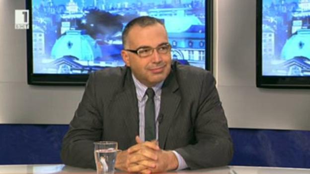 Антон Кутев за референдума за изборните правила, Цветанов и подслушването