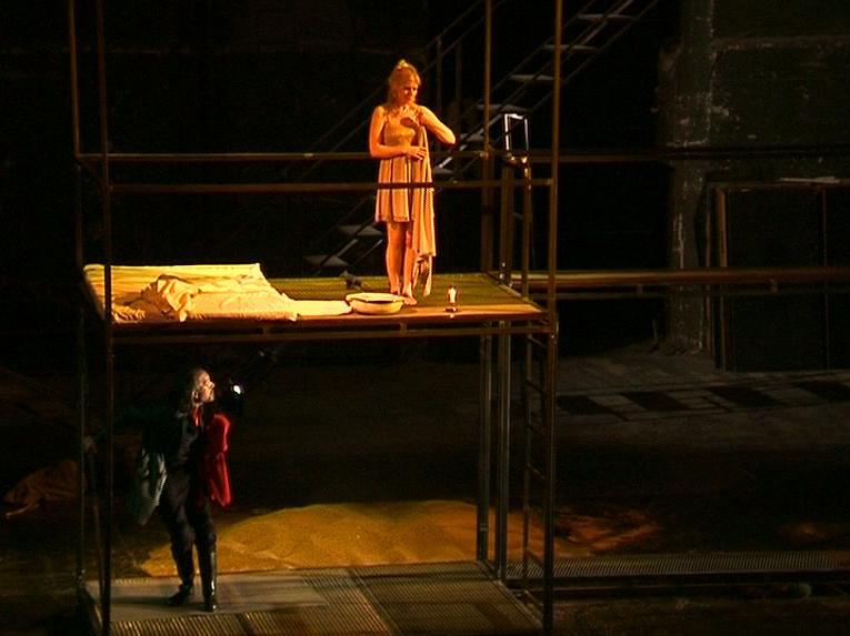 Икар 2015: Има думата театърът
