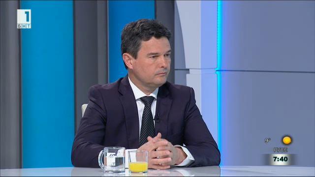 Зеленогорски: Основната ни грешка е, че не се явихме заедно на изборите