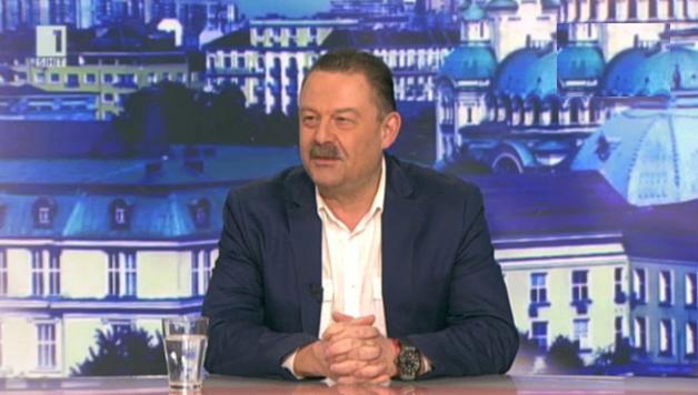 """Димитър Цонев - какво ново в """"Още от деня""""?"""