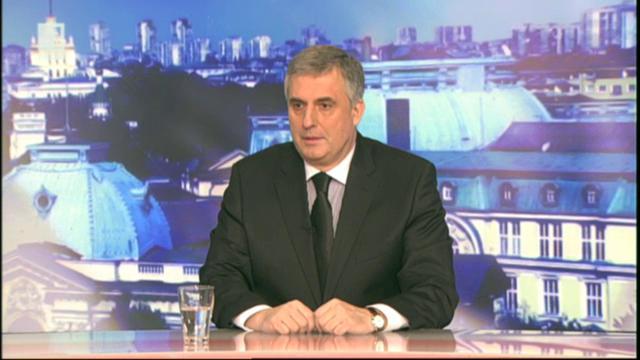 Ивайло Калфин: БСП си намери големия враг в АБВ