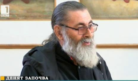 Историята на криминалния полицай, станал свещеник