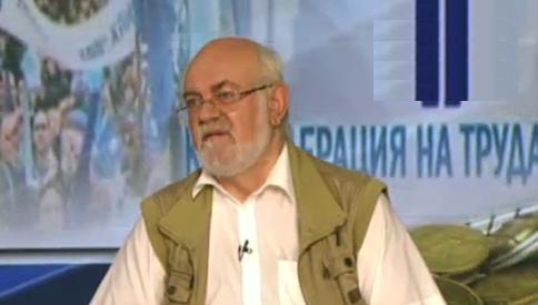 Тренчев: Протестите ще се радикализират наесен